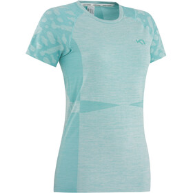 Kari Traa Marit Tee Women glass